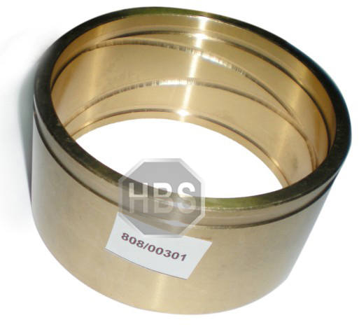 BRONZE BUSH for JCB 3CX,4CX,
