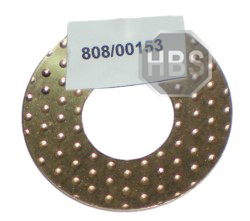 BRONZE WEAR PARTS for JCB 3CX,4CX  ,OEM:808/00210