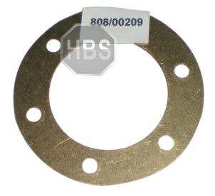 BRONZE WEAR PARTS for JCB 3CX,4CX