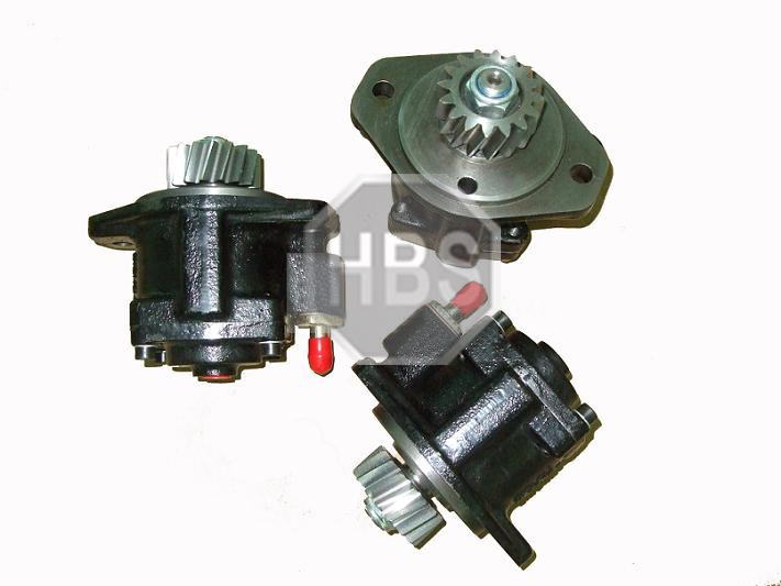 Vacuum Pump for JCB 3CX AND 4CX Backohoe Loader
