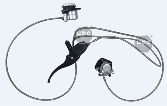 ATV Dics Brake Assy